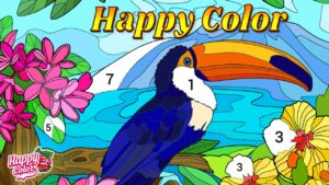 Read more about the article Happy Colour mod apk 2.9.5 (Premium, Unlimited Hints) Download for Android