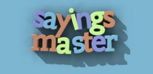 Read more about the article Learn English Saying Master mod apk v0.9.0 Download for Android