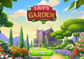 Lily's Garden mod apk 1.104.1(All Unlocked) Download for Android