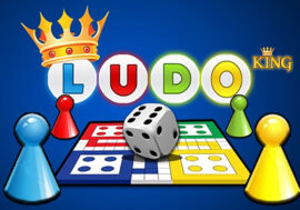 Ludo King Mod apk v6.2.0.192(Unlimited six) Download For Android