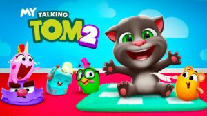 Read more about the article My Talking Tom 2 Mod apk 2.7.1.11(Unlimited Money) Download for Android