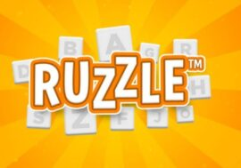 Ruzzle Word mod apk v2.5.11 (Unlimited Money) Download for Android