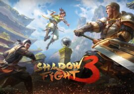 Shadow Fight 3 mod apk 1.24.3 (Unlimited Money) Download for Android