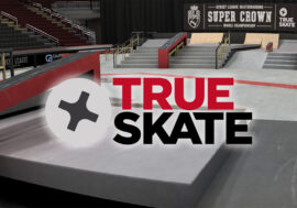 True Skate mod apk 1.5.33(Unlimited Money) Download for Android