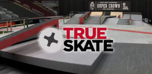Download True Skate mod apk for Android