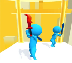 Read more about the article Sword Play Ninja Slice Runner 3d apk 4.1(Unlimited Money) Download for Android