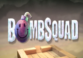 Bomb Squad Mod apk 1.6.3 (Unlimited Health and Tickets) Download for Android