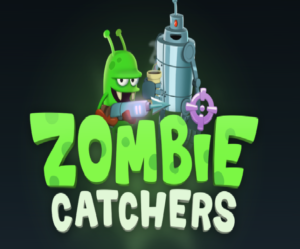 Zombie Catchers Mod apk 1.30.13(Unlimited Money) Download for Android