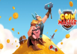 Download Coin Master Mod apk for Android
