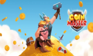 Read more about the article Download Coin Master Mod apk for Android