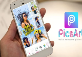 Download Picsart mod apk for Android