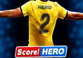 Download Score Hero Mod apk for Android