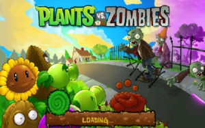 Download Plants vs Zombies mod apk for Android