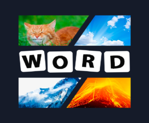 4 Pics 1 Word mod apk 29.2-4309-en (Unlimited Coins) Download for Android