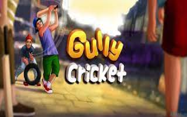 Gully Cricket mod apk 2.0(All Unlocked) Download for Android