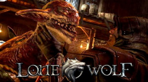 Lonewolf mod apk 1.2.94 (Unlimited Everything) Download for Android