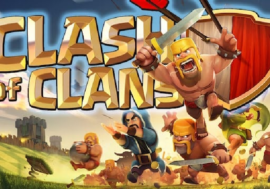 Clash Of Clans mod apk 14.0.12(Unlimited Money) Download for Android