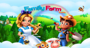 Read more about the article Family Farm Seaside mod apk 5.0.200(Unlimited rc and coins) Download for Android