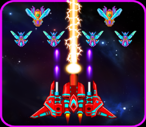 Read more about the article Space Shooter Galaxy Attack mod apk 33.7 (Unlimited Money, All Unlocked) Download for Android