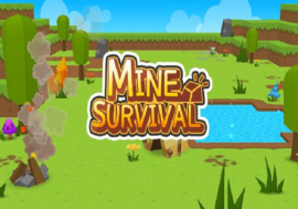 Mine Survival Mod apk 2.2.1(Unlocked Characters, Unlimited Money) Download for Android
