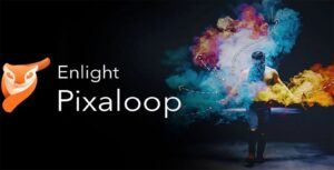 Download Enlight Pixaloop Mod apk for Android