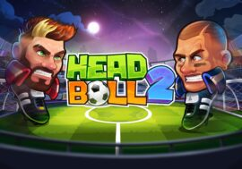 Download Head Ball 2 mod apk 1.80(Unlimited Money) Download for Android