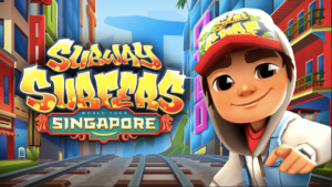 Subway Surfers mod apk 2.17.3(Unlimited Coin) Download for Android