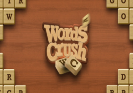 Words Crush Hidden Words mod apk 2.1.9(Unlimited Money) Download for Android